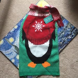 Sweaters - NWT Dog ugly sweater Christmas size XL